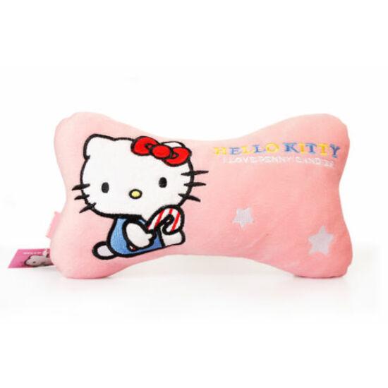 Hello Kitty utazó párna