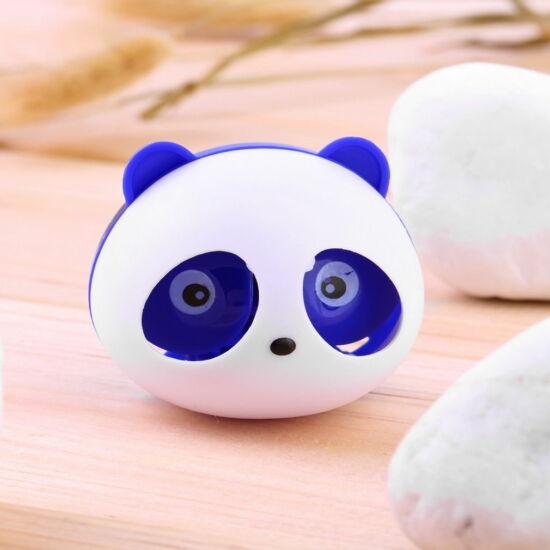 Panda dekor, illatosító 2 db KÉK